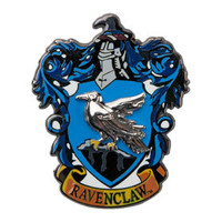 Ravenclaw Crest Pin on Pin | Universal Orlando™