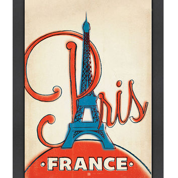 Paris, France by Americanflat at Gilt
