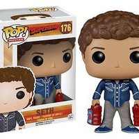Funko Pop Movies: Superbad - Seth Vinyl Figure