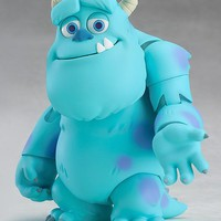 Sulley DX Version - Nendoroid - Monsters Inc.