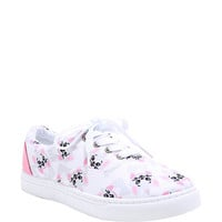 Disney The Aristocats Marie Allover Print Sneakers