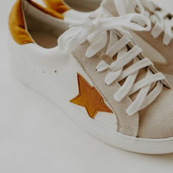 Star of the Show Sneakers