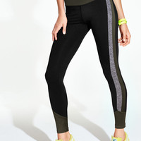 Ultimate Yoga Colorblock Leggings - PINK - Victoria's Secret