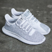 """""""ADIDAS""""Fashion running shoes mesh couples sports shoes White"""