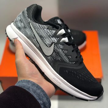 WNS NIKE ZOOM SPAN 2 cheap Men's and women's nike shoes