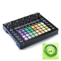Novation: Circuit Groovebox + Oyaide USB Cable
