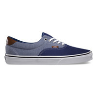 Vans Era 59 K(Canvas & Chambray)Estate Blue