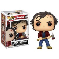 Funko Pop Movies: the Shining-Jack Torrance Collectible Figure