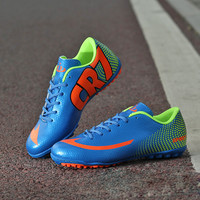 Football Training Soccer Shoes Size 33 - 44