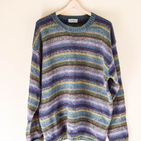 Mens Vintage Sweater by LL Bean XXL