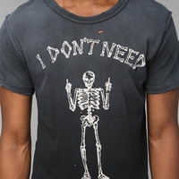 Urban Outfitters - UNIF No Body Tee