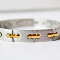 stainless steel bracelet for man