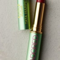 Tata Harper Lip Treatment by Anthropologie in Be Adored Size: One Size Makeup