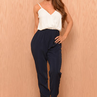 Julianna Jumpsuit