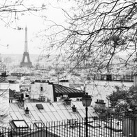 Paris photography eiffel tower decor parisian decor Paris print fine art photography office decor travel photography 4x6 5x7 6x8 8x10 10x15