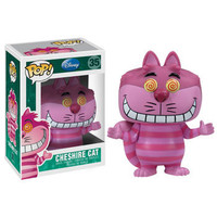 Funko POP! Disney - Vinyl Figure - CHESHIRE CAT (4 inch): BBToyStore.com - Toys, Plush, Trading Cards, Action Figures & Games online retail store shop sale