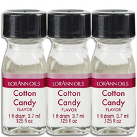 Cotton Candy Flavoring Oil