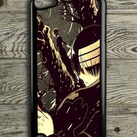 Soul Eater iPod 5 Touch Case