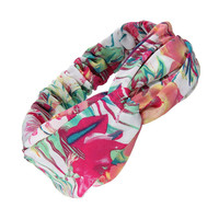 Plant Print Headband not available