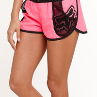 Fox Vented Boardie Shorts at PacSun.com