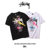 Best Deal Online Men's Stussy T-shirt 822