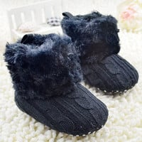 baby-shoes-infants-crochet-knit-fleece-boots-wool-snow-crib-shoes-toddler-boy-girl-booties BBL