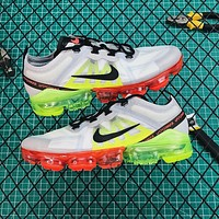 Nike Air Vapormax 2019 Neon Collection Running Shoes