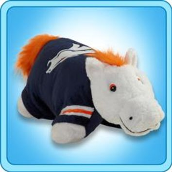 Sports :: Denver Broncos - My Pillow Pets® | The Official Home of Pillow Pets®