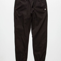 Lrg Gamechanger 2 Mens Jogger Pants Black  In Sizes