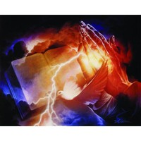 The Power of Prayer Jigsaw Puzzle - Puzzle Haven