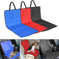 High-quality Water-proof Pet Car Seat Cover
