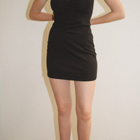 Gina Dress - Dresses - Clothing