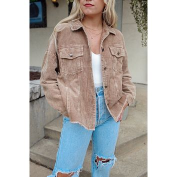 What You're Looking For Jacket