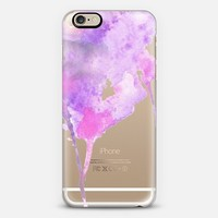 Color Drips iPhone 6 case by Samantha Starkey | Casetify