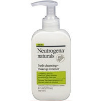 Neutrogena Naturals Fresh Cleansing + Makeup Remover Ulta.com - Cosmetics, Fragrance, Salon and Beauty Gifts