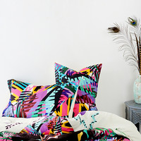 Kris Tate For DENY Kahoolawe Pillowcase - Set Of 2 - Urban Outfitters