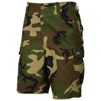 Nike M65 ERDL Cargo Short - Men's at Foot Locker