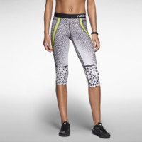 Nike Pro Safari Women's Training Capris