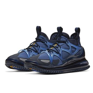 Nike Air Max 720 Horizon Woman Men Fashion Sneakers Shoes