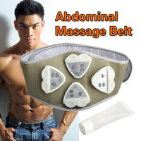 Gymnastic Body Building Belt Muscle Exercise Toning Toner Fat Loss