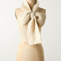 Ascot Bow Scarf