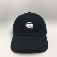 Coffee Mug Hat