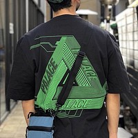 Palace Fashion Casual Shirt Top Tee