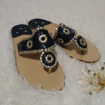 Women's Sandals by Jack Rogers: NEW