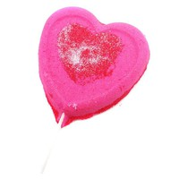 Sweetheart Lollipop Bath Bomb