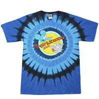 ITCHY & SCRATCHY TEE