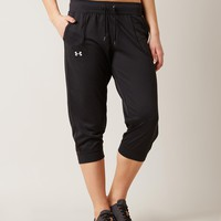 Under Armour® Tech Cropped Pant