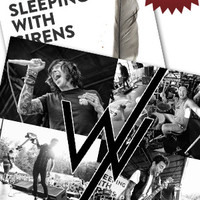 Sleeping With Sirens   SWS Double Sided Poster