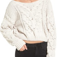 Free People Sticks and Stones Sweater | Nordstrom