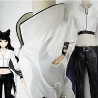 Blake Belladonna (Black) Costume from RWBY II 2